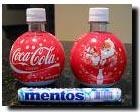 Cocacola+mentos